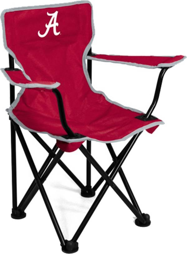 Alabama Crimson Tide Kids Logo Chair product image