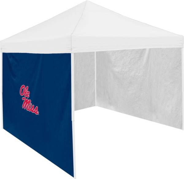 Ole Miss Rebels Tent Side Panel product image
