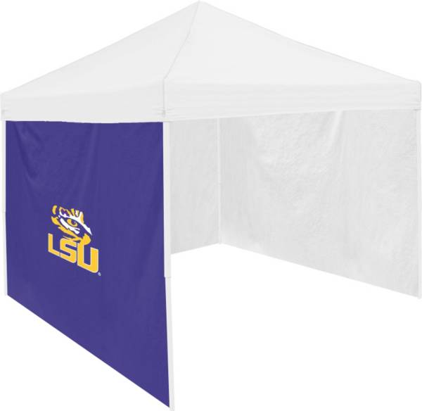 LSU Tigers Tent Side Panel product image