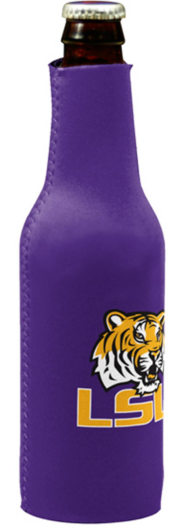 LSU Tigers Bottle Koozie product image