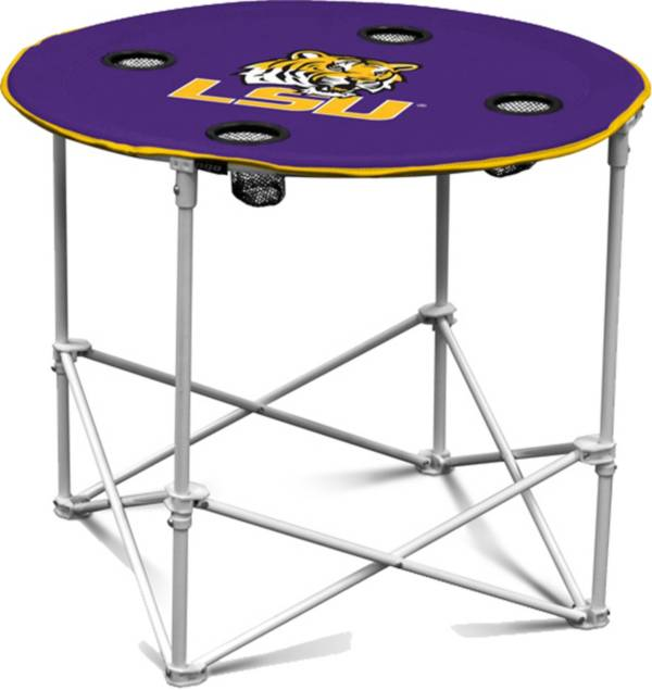LSU Tigers Round Table product image