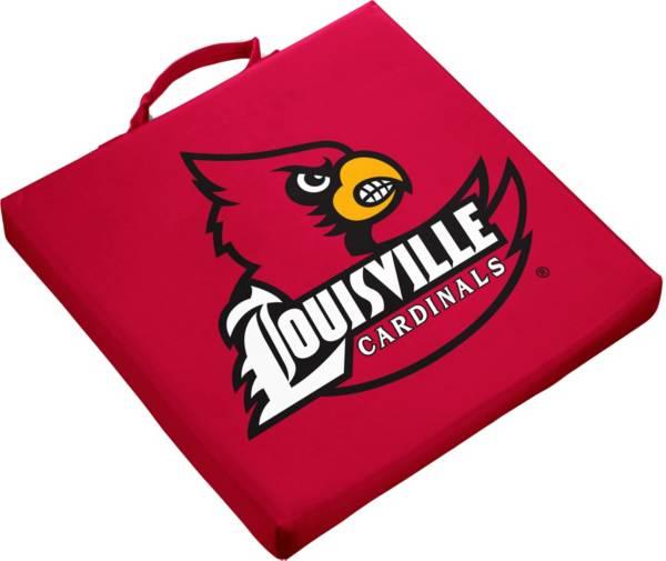 Louisville Cardinals Bleacher Cushion product image