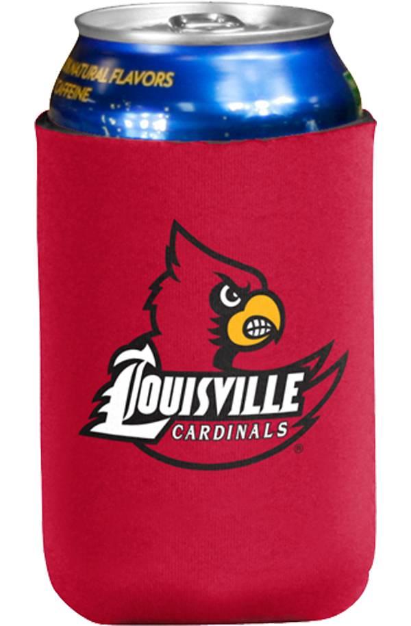 Louisville Cardinals Flat Koozie product image