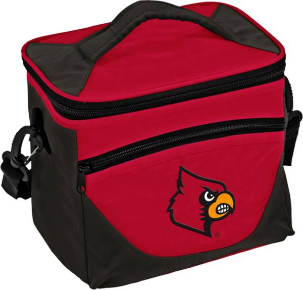 Louisville Cardinals Halftime Lunch Box Cooler product image