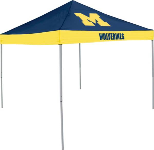 Michigan Wolverines Economy Canopy product image