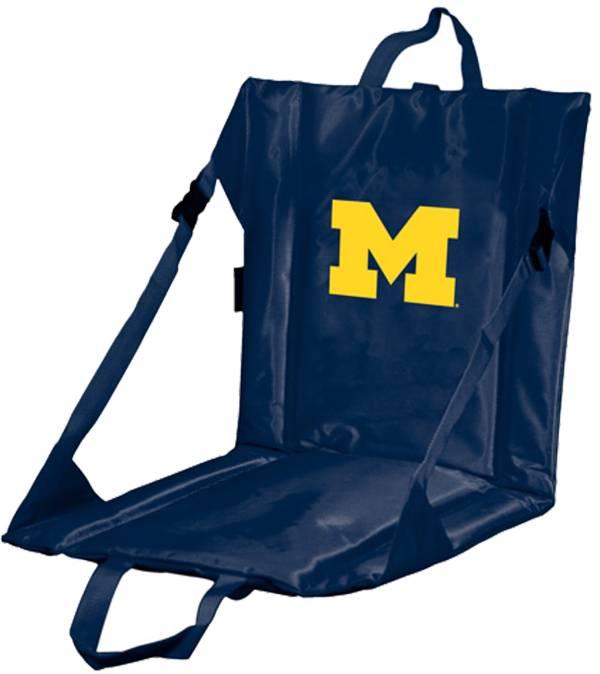 Michigan Wolverines Stadium Seat product image