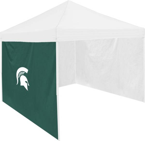 Michigan State Spartans Tent Side Panel product image