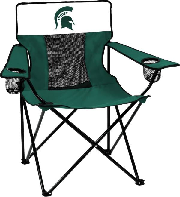 Michigan State Spartans Elite Chair product image