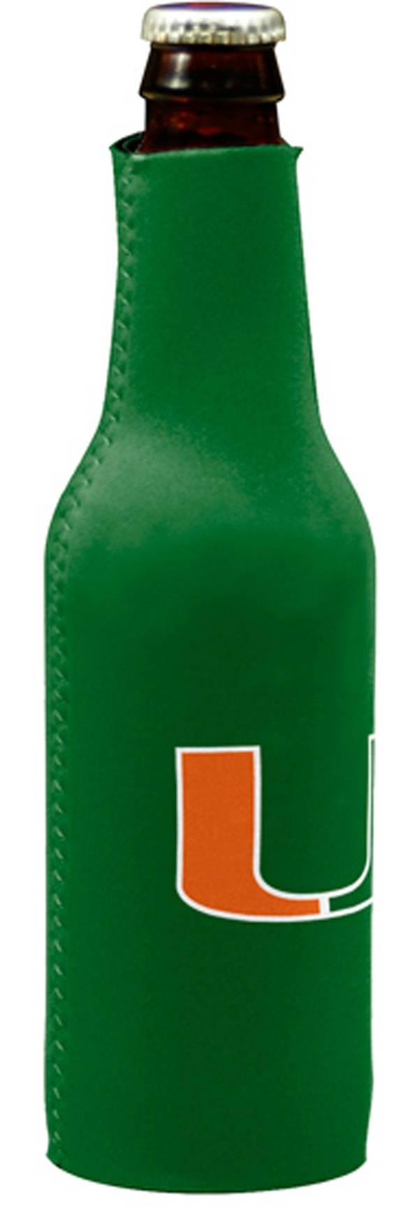 Miami Hurricanes Bottle Koozie product image