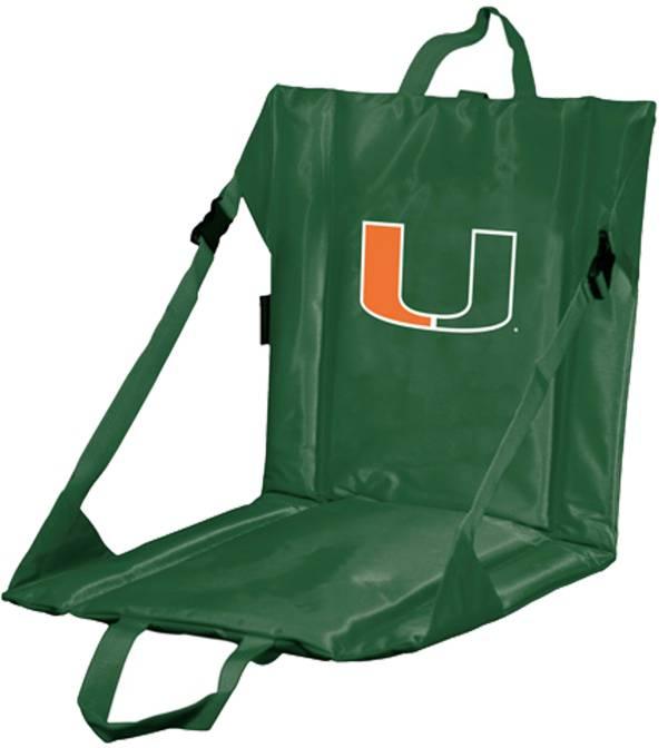 Miami Hurricanes Stadium Seat product image