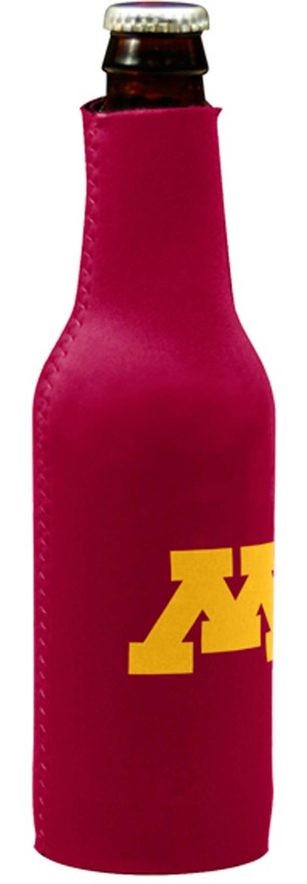 Minnesota Golden Gophers Bottle Koozie product image