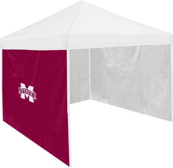 Mississippi State Bulldogs Tent Side Panel product image