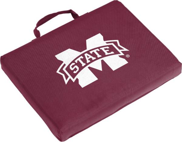 Mississippi State Bulldogs Bleacher Cushion product image
