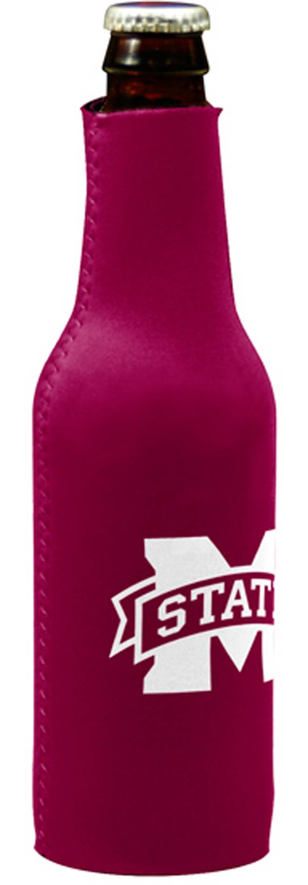 Mississippi State Bulldogs Bottle Koozie product image