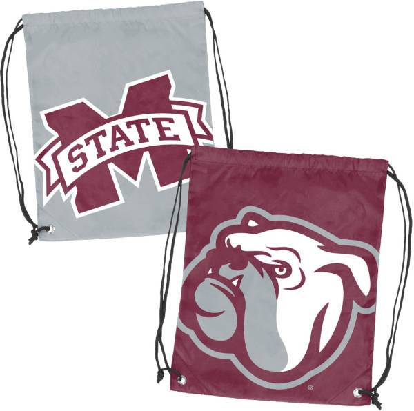 Mississippi State Bulldogs Doubleheader Backsack product image