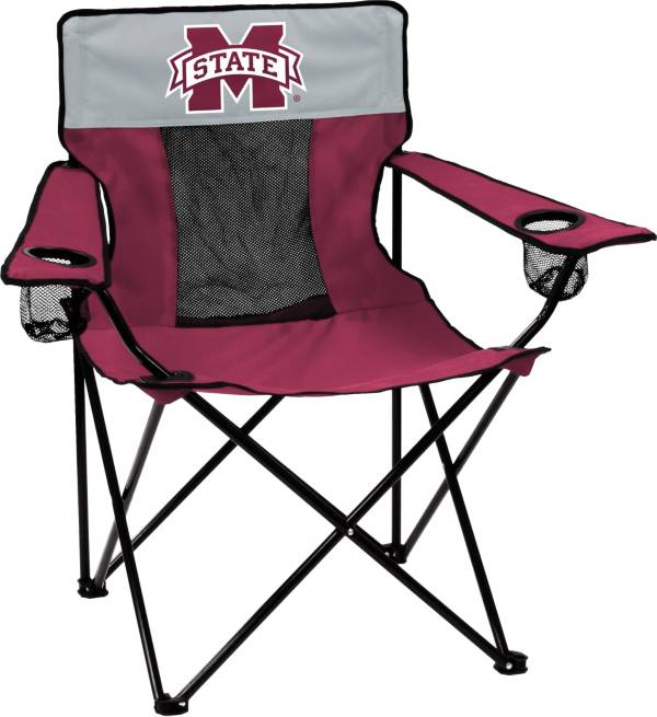 Mississippi State Bulldogs Elite Chair product image