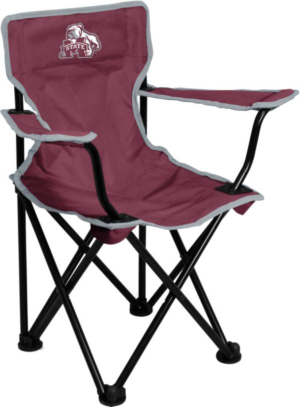 Mississippi State Bulldogs Toddler Chair product image