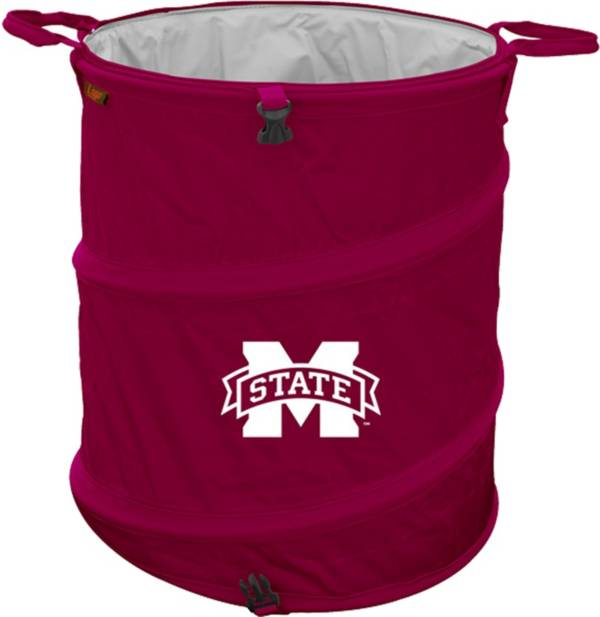 Mississippi State Bulldogs Trash Can Cooler product image