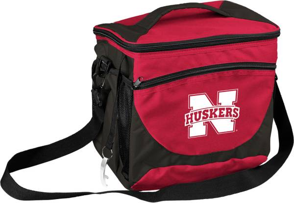 Nebraska Cornhuskers 24 Can Cooler product image