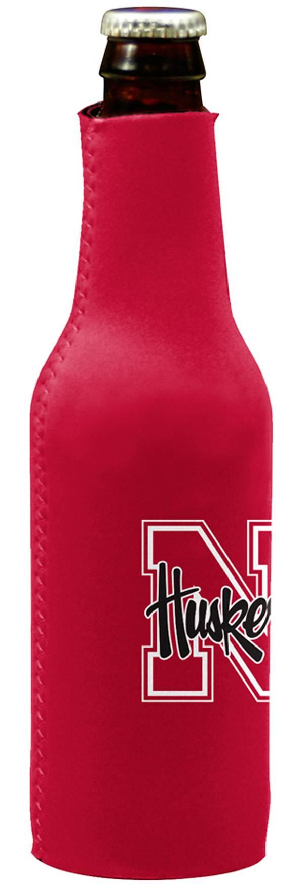 Nebraska Cornhuskers Bottle Koozie product image