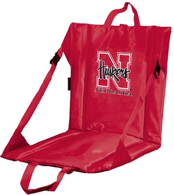 Nebraska Cornhuskers Stadium Seat product image