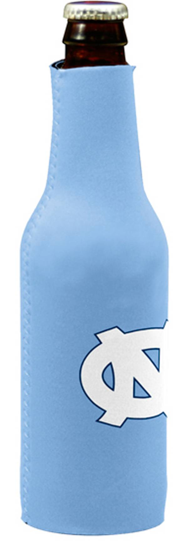 North Carolina Tar Heels Bottle Koozie product image