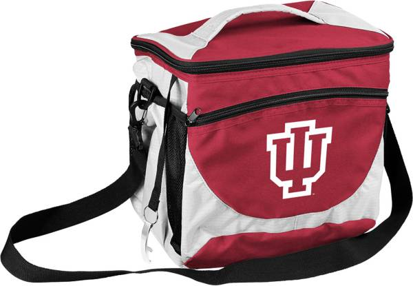 Indiana Hoosiers 24 Can Cooler product image