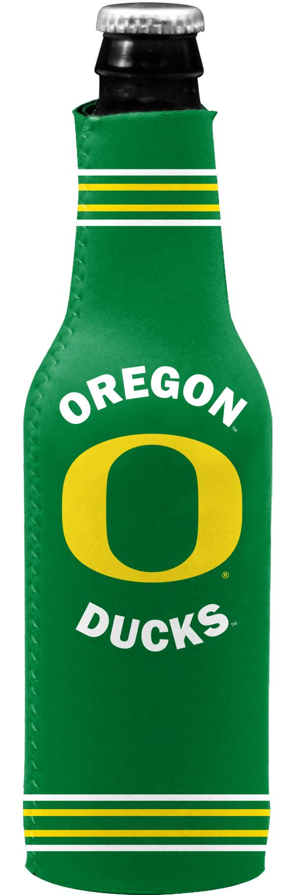 Oregon Ducks Bottle Koozie product image