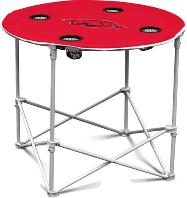 Arkansas Razorbacks Round Table product image