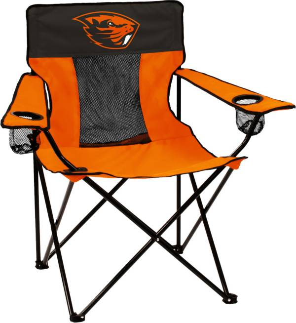 Oregon State Beavers Elite Chair product image
