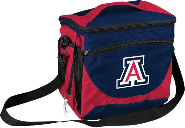 Arizona Wildcats 24-Can Cooler product image