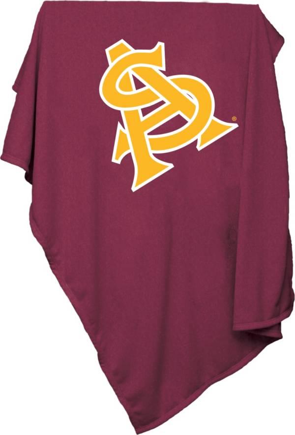 Arizona State Sun Devils 54'' x 84'' Sweatshirt Blanket product image