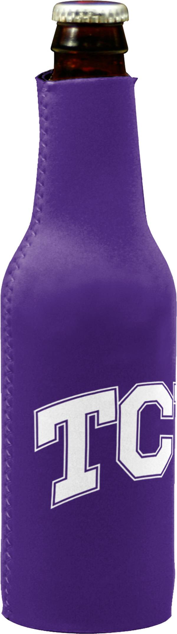 TCU Horned Frogs Bottle Koozie product image