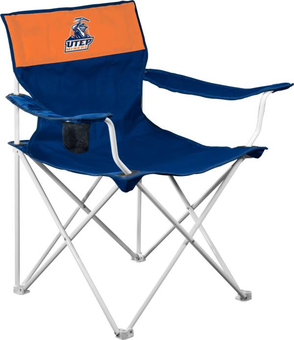 UTEP Miners Quad Chair product image