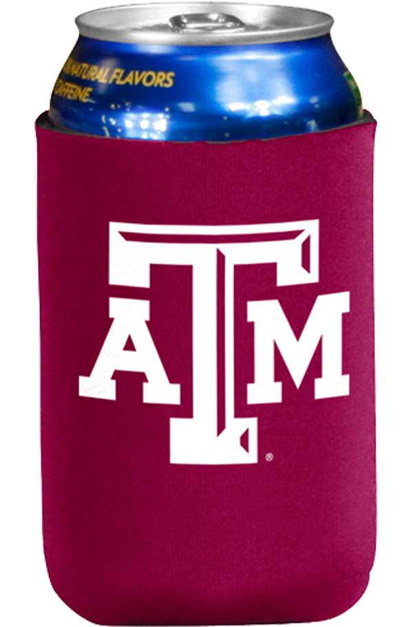 Texas A&M Aggies Flat Koozie product image