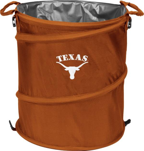 Texas Longhorns Trash Can Cooler product image