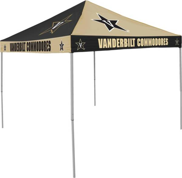 Vanderbilt Commodores Checkerboard Canopy product image