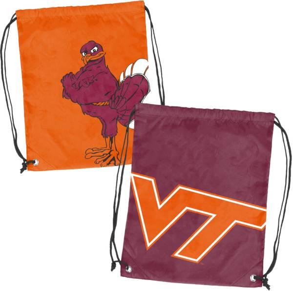 Virginia Tech Hokies Doubleheader Backsack product image
