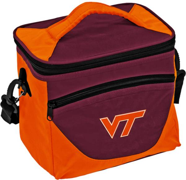 Virginia Tech Hokies Halftime Lunch Box Cooler product image