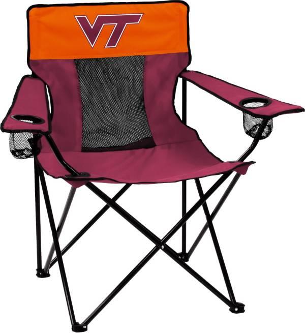 Virginia Tech Hokies Elite Chair product image