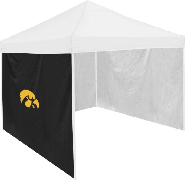 Iowa Hawkeyes Tent Side Panel product image