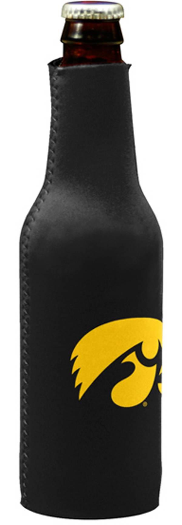 Iowa Hawkeyes Bottle Koozie product image