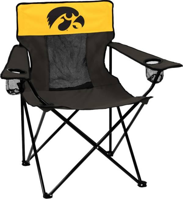 Iowa Hawkeyes Elite Chair product image