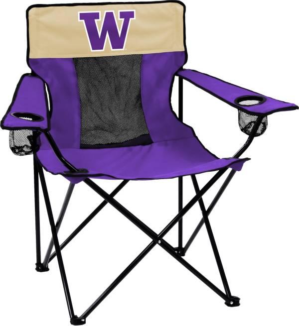 Washington Huskies Elite Chair product image
