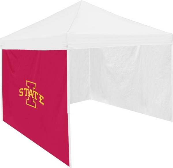 Iowa State Cyclones Tent Side Panel product image