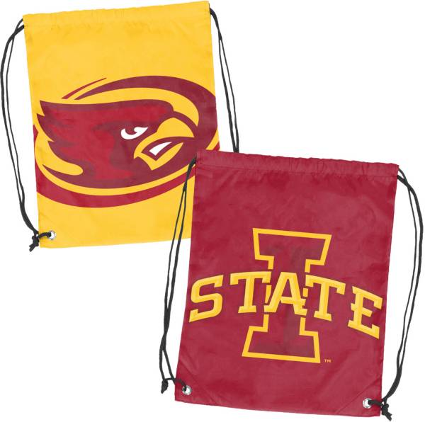 Iowa State Cyclones Doubleheader Backsack product image