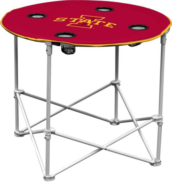 Iowa State Cyclones Round Table product image