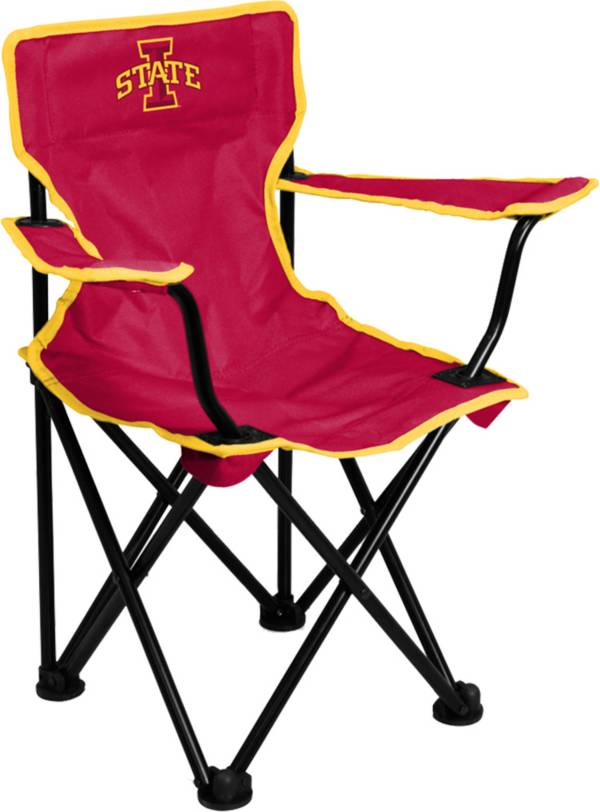 Iowa State Cyclones Toddler Chair product image