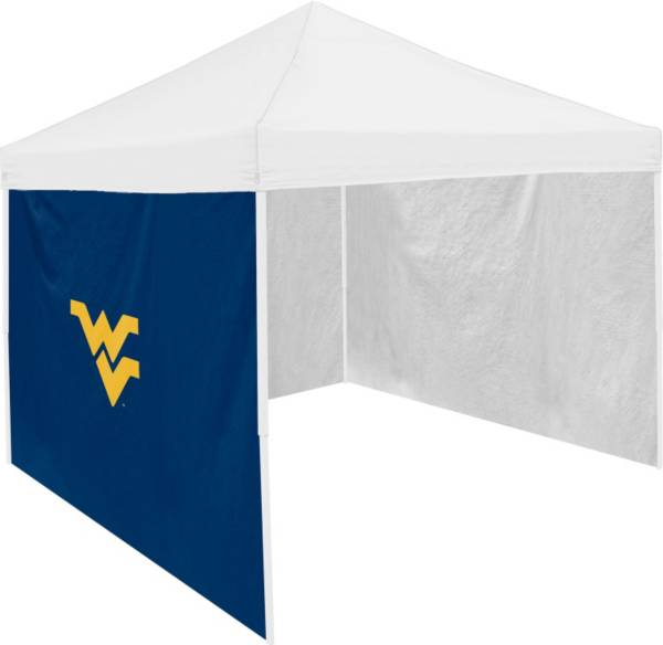 West Virginia Mountaineers Tent Side Panel product image