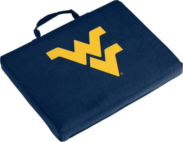 West Virginia Mountaineers Bleacher Cushion product image